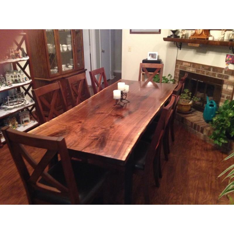 Walnut Slab Dining Table Uts Website Sales